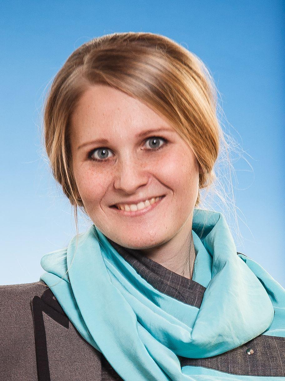 Darja Weber