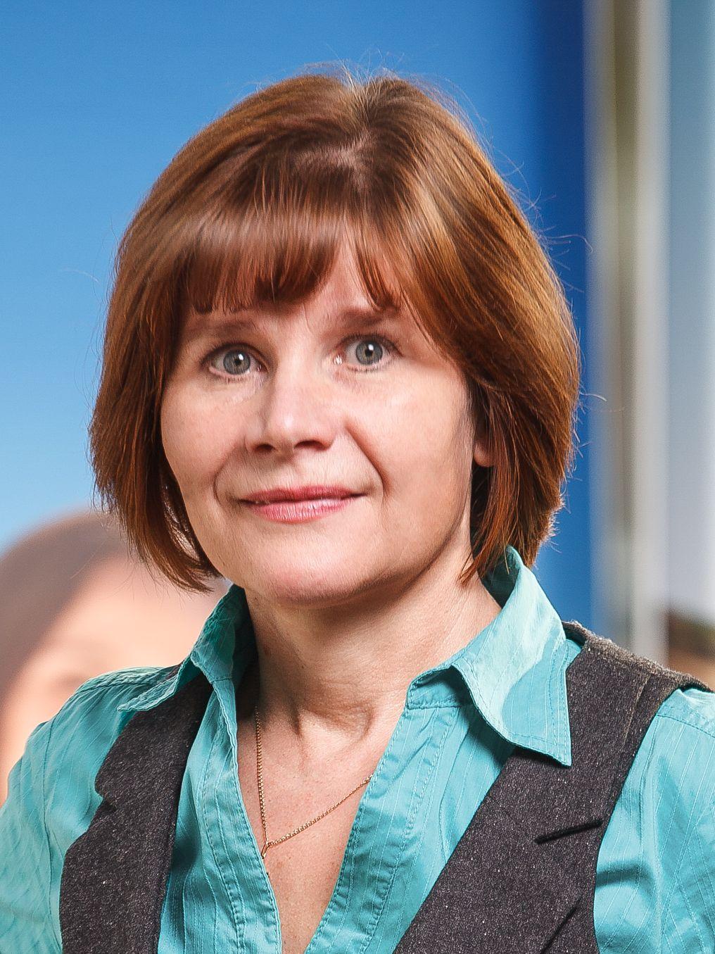 Lidia Hauff
