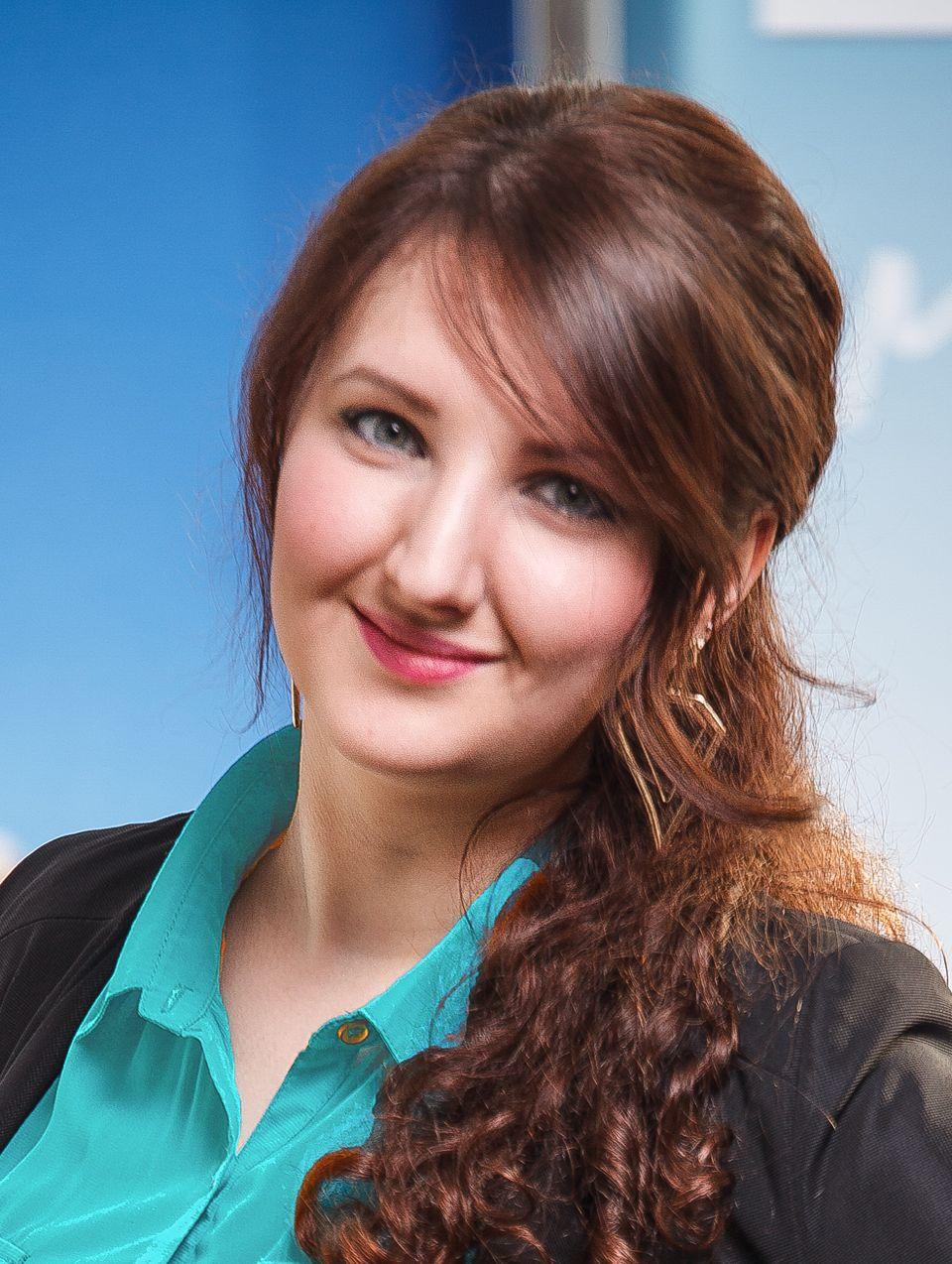 Violetta Merekin