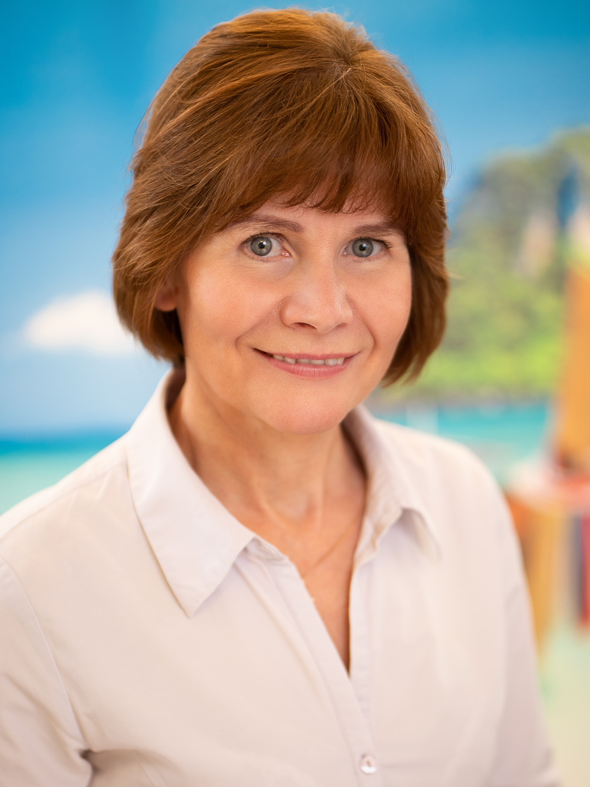 Linas Reiseagentur Lidia Hauff Reisebüro Papenburg